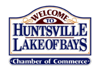 Huntsville Lake of Bay Chamber of Commerce Logo