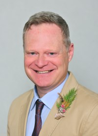 Councillor Mike Peppard