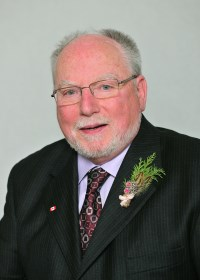 Councillor Brooks